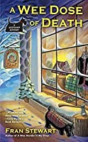 A Wee Dose of Death (ScotShop Mystery #2)