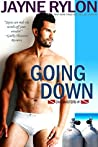 Going Down (Divemasters, #1)