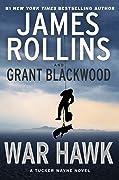 War Hawk (Tucker Wayne, #2)