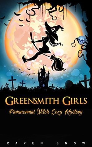 Greensmith Girls