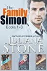 The Family Simon Boxed Set (The Family Simon, #1-3)