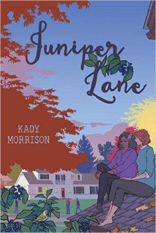 Juniper Lane by Dylan   Morrison