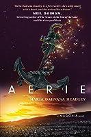 Aerie (Magonia, #2)