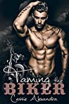 Taming The Biker (The Biker, #5)