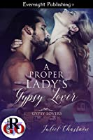 A Proper Lady's Gypsy Lover