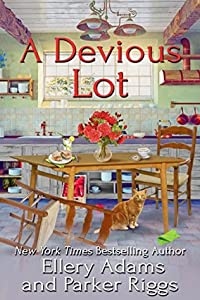A Devious Lot (Antiques & Collectibles Mysteries, #5)