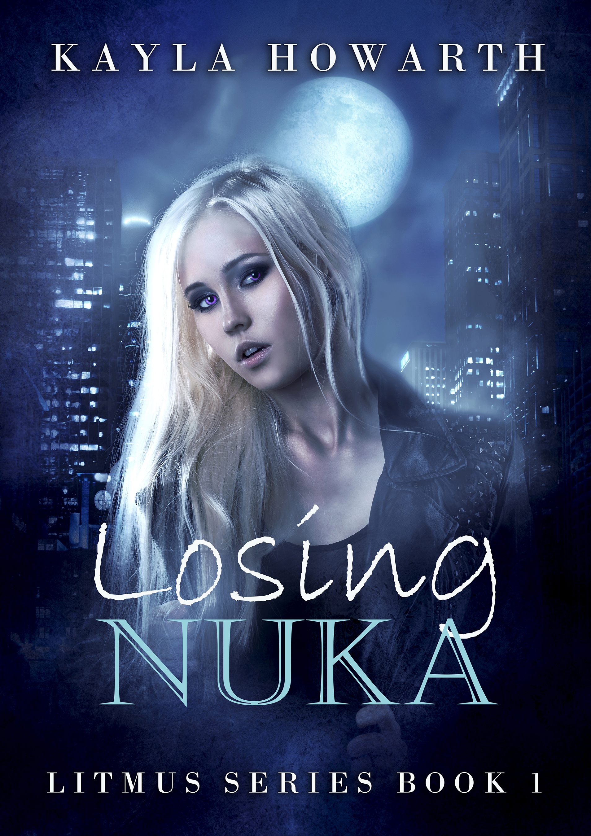 Losing Nuka