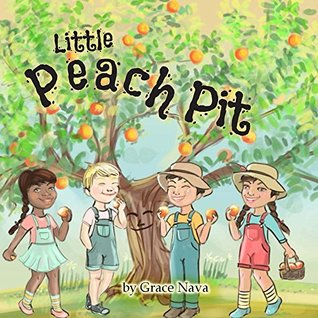 Little Peach Pit by Grace Nava