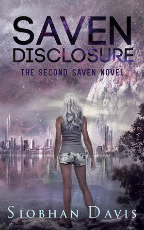 Saven Disclosure by Siobhan Davis