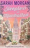 Sleepless In Manhattan by Sarah Morgan