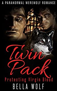 TWIN PACK: Protecting VIRGIN Blood