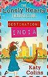 Destination: India