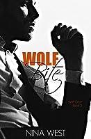 Wolf Bite (Wolf Cove #2)