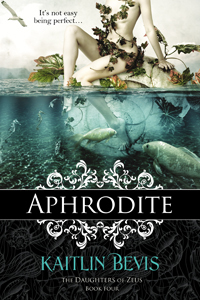 Aphrodite by Kaitlin Bevis