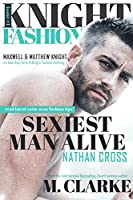 Sexiest Man Alive (Knight Fashion, #1)