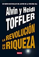 Revolutionary wealth by alvin toffler revolutionary wealth la revolucin de la riqueza fandeluxe Choice Image