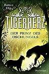 Der Prinz des Dschungels (Tigerherz, #1)