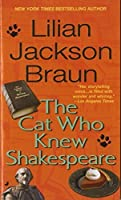 The Cat Who Knew Shakespeare (Cat Who...)