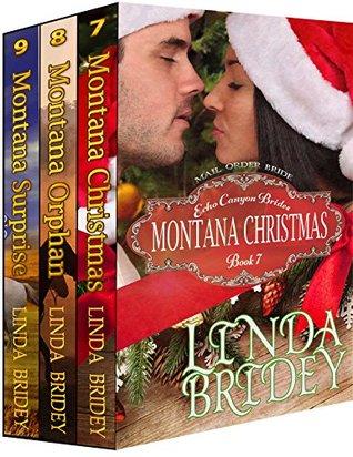 Echo Canyon Brides Box Set: Books 7 - 9: Historical Cowboy Western Mail Order Bride Bundle
