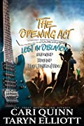 The Opening Act Box Set