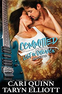 Committed (Lost in Oblivion, #3.7)