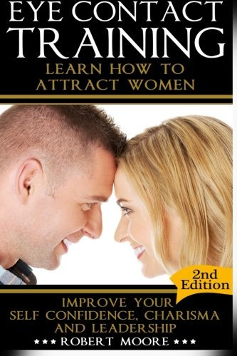 Eye Contact Training Learn How To