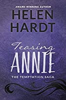 Teasing Annie (Temptation Saga #2)