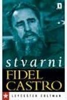 Stvarni Fidel Castro