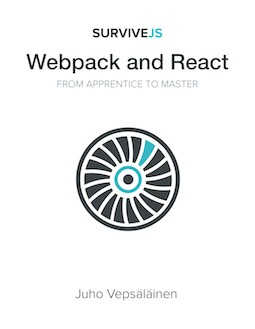SurviveJS - Webpack and React