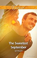 Mills & Boon : The Sweetest September (Home in Magnolia Bend Book 1)