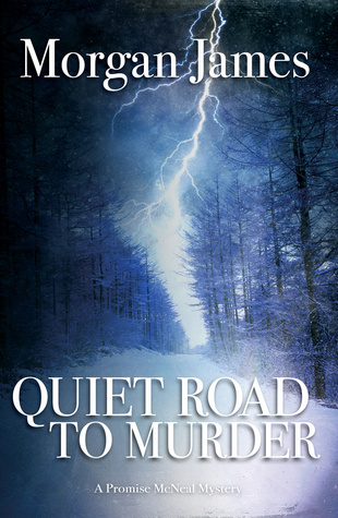Quiet Road to Murder (Promise McNeal Mystery, #4)