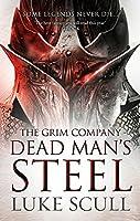 Dead Man's Steel (Grim Company #3)