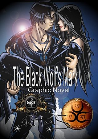 Graphic Novel : The Black Wolf Mark