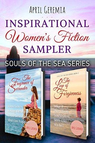 Free Inspirational Women's Fiction Sampler: Souls of the Sea Series Sampler (Books 1-2)