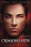 Crimson Earth (Modi Series Book 2)