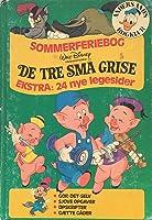 De tre små grise