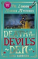 Death in the Devil's Den (The London Murder Mysteries)