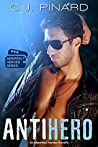 Antihero (Imperfect Heroes, #1)