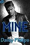 Mine (Dangerous Love Book 1)