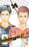 HAIKYU! Les as du volley, Vol. 14