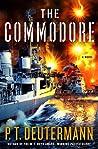 The Commodore (World War II Navy, #4)