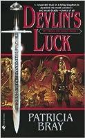 Devlin's Luck (Sword of Change, #1)