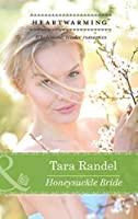 Honeysuckle Bride (The Business of Weddings #3)
