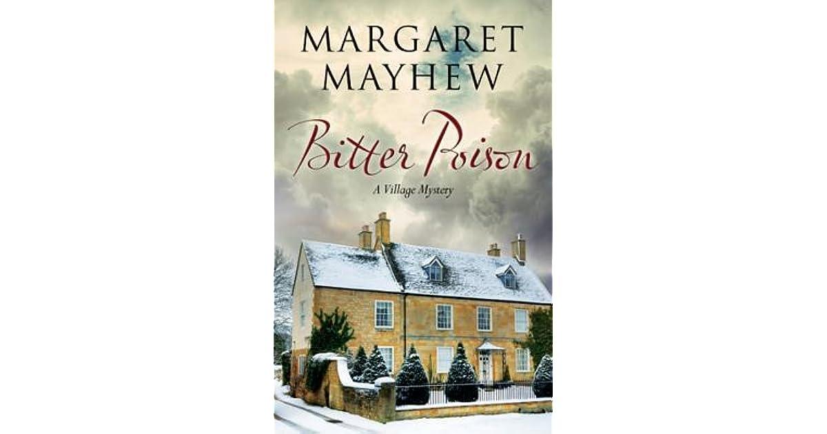 Bitter Poison (Village Mysteries #5) by Margaret Mayhew