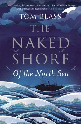 The Naked shore Of the North Sea