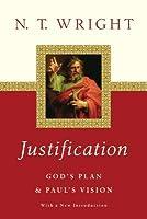 Justification: God's Plan Paul's Vision
