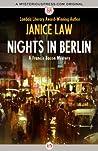 Nights in Berlin (Francis Bacon #4)