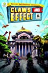 Claws and Effect (Secret Smithsonian Adventures, #2)