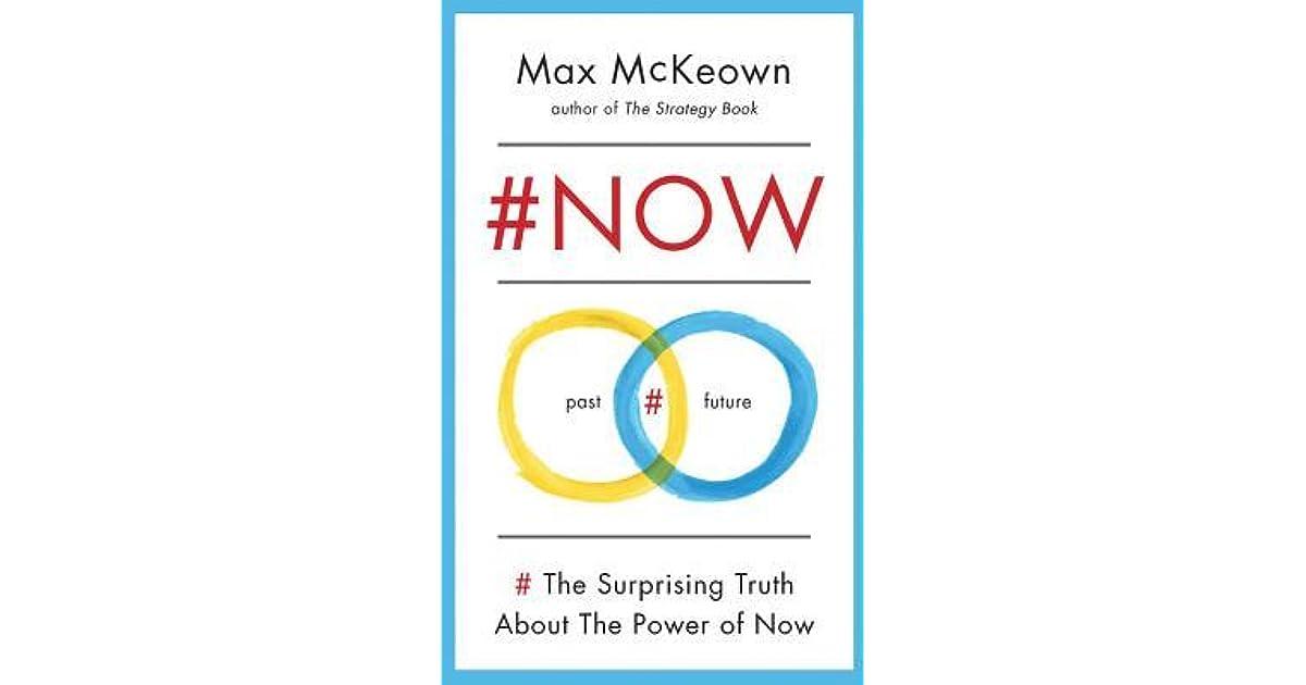 The Strategy Book Max Mckeown