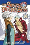 The Seven Deadly Sins, Vol. 14